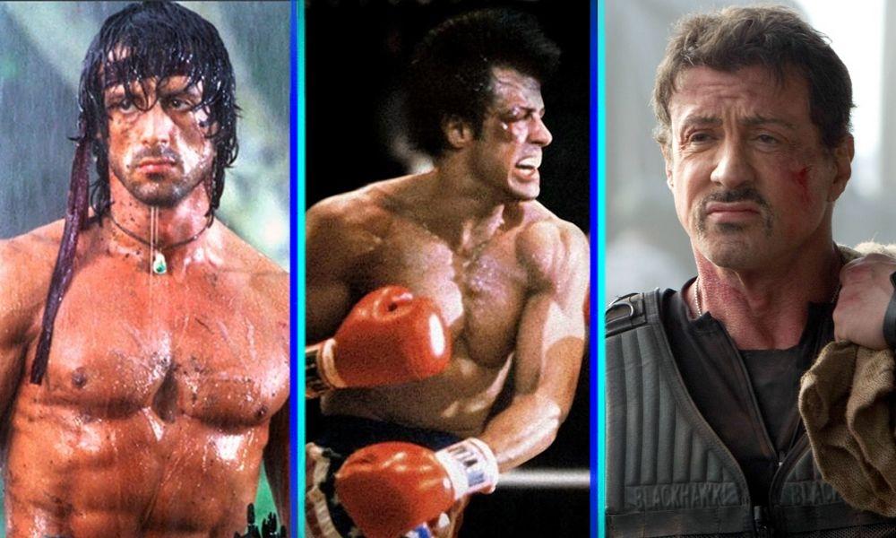 Sylvester Stallone prepara Rocky IV Director's Cut