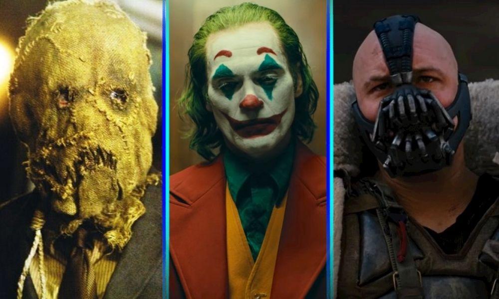 The Batman presentaría al Joker