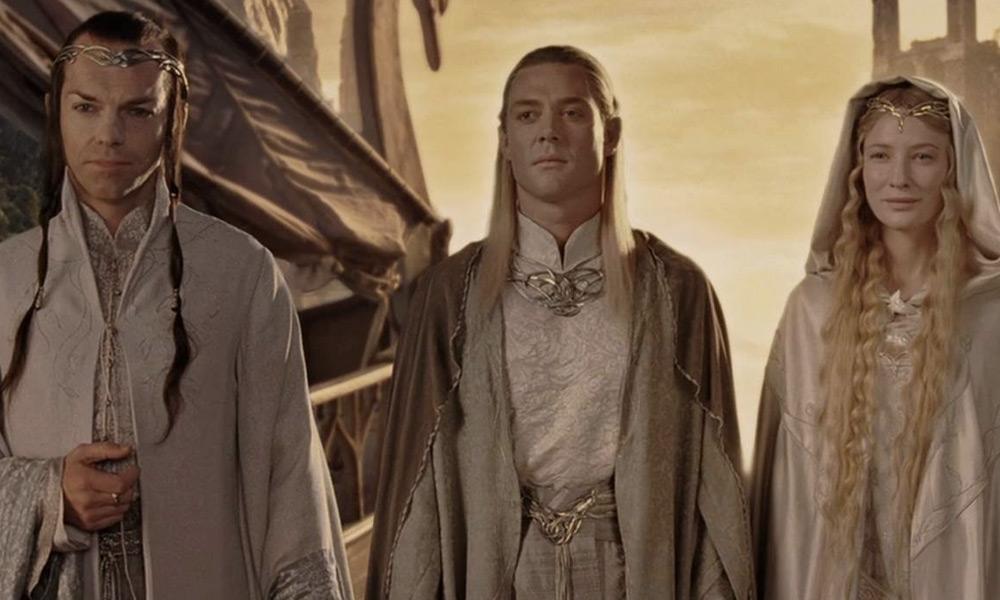 Personajes que regresarán en la serie de The Lord of the Rings