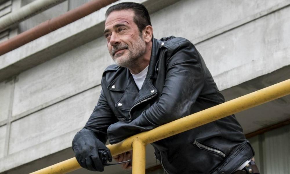 'The Walking Dead' sería aburrido si Negan fallece