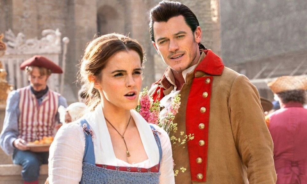 título del spin-off de Beauty and the Beast