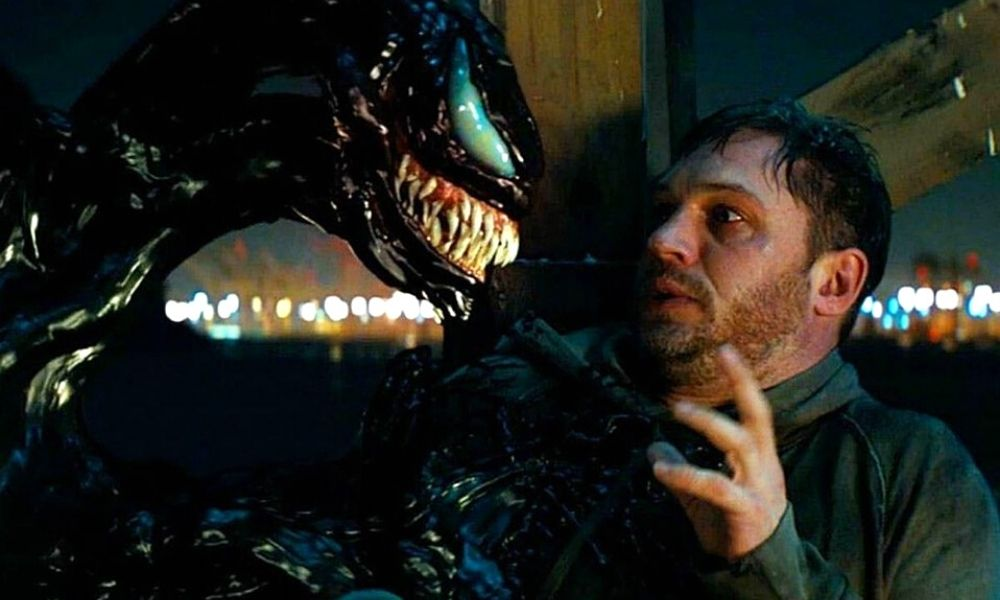 Tom Hardy participaría en el live-action de 'Splinter Cell'
