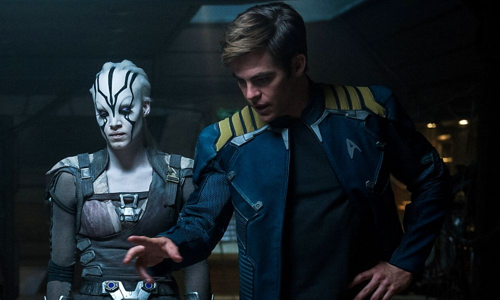 universo cinematográfico de 'Star Trek'