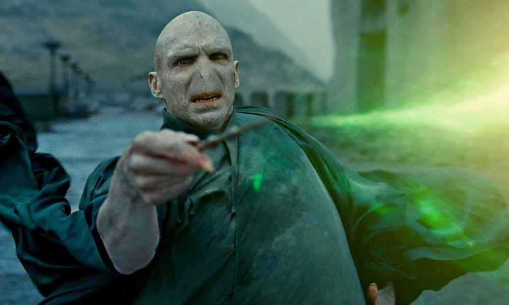 Voldemort no sabía que Harry Potter era un horrocrux