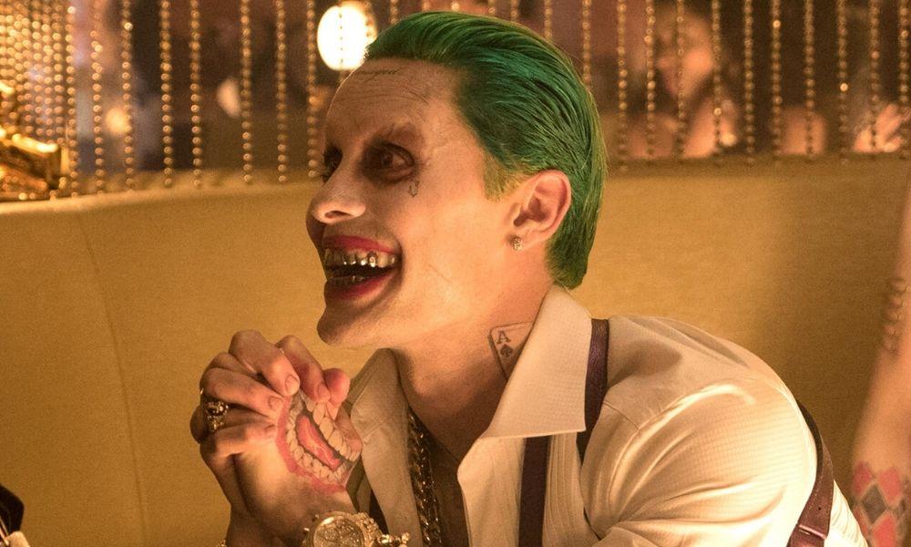Zack Snyder habla sobre Jared Leto como Joker