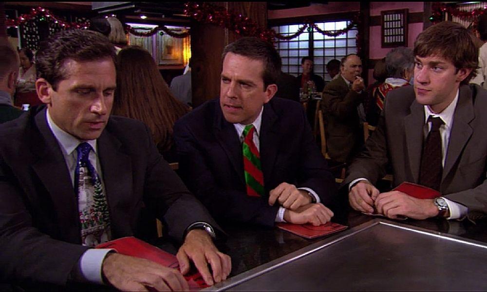 chiste le costó miles de dólares a 'The Office'