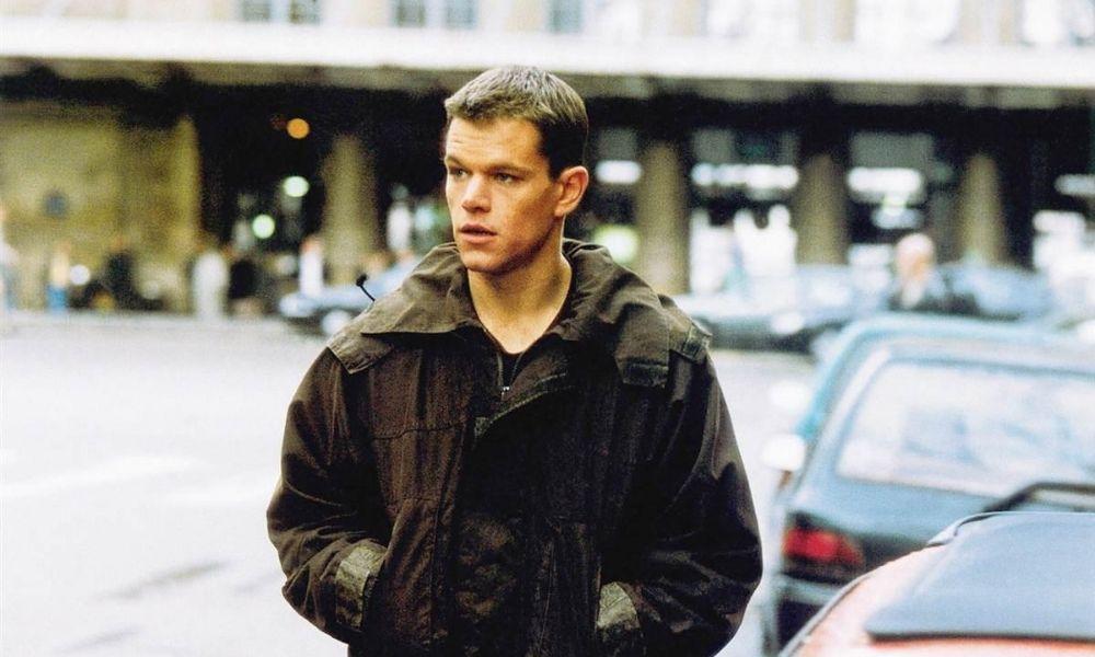 actores que iban a protagonizar 'The Bourne Identity'
