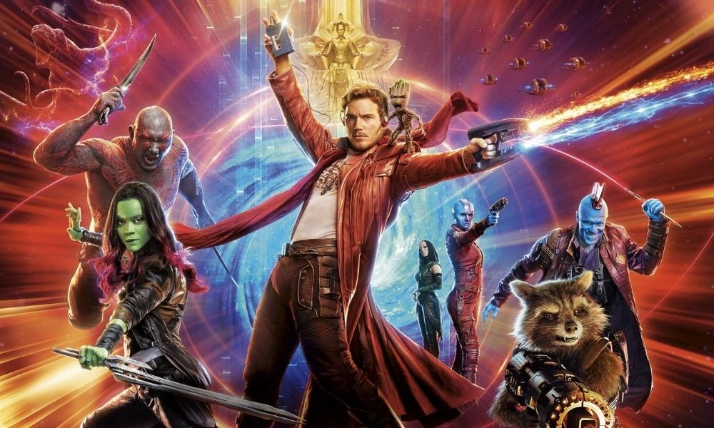 Actriz de 'Guardians of the Galaxy 2' participaría en 'Shang-Chi'