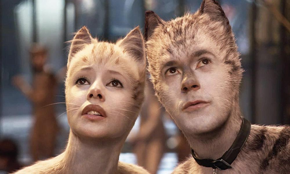 Andrew Lloyd Webber habló del fracaso de Cats