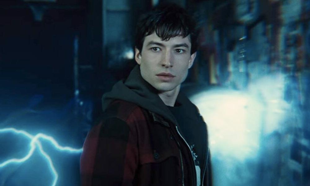 Trailer de Justice League con los actores clásicos