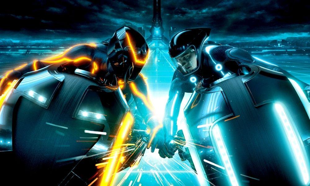 Garth Davis podría dirigir 'Tron 3'