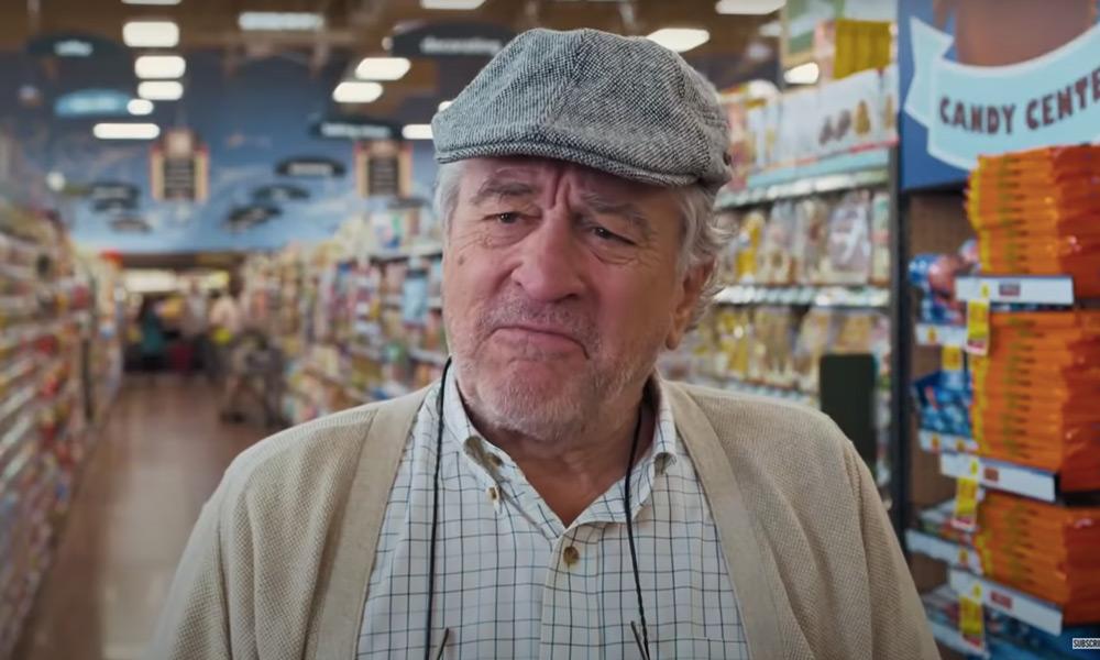 trailer de 'The War With Grandpa'
