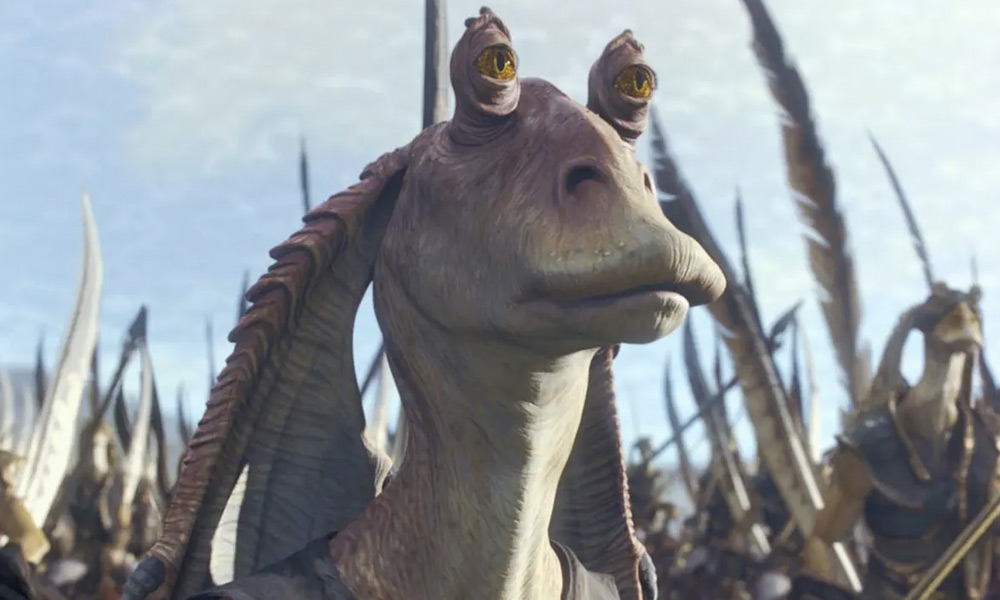 Fans de Star Wars atacaron a Boba Fett