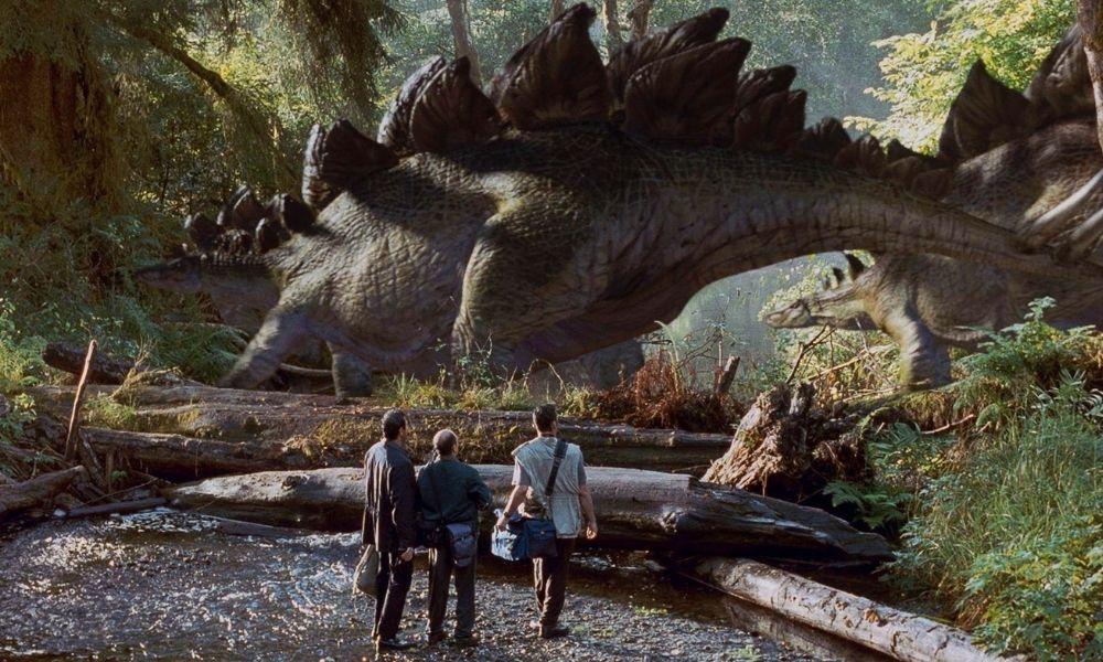 Jurassic World Dominion mostrará la Isla Sorna