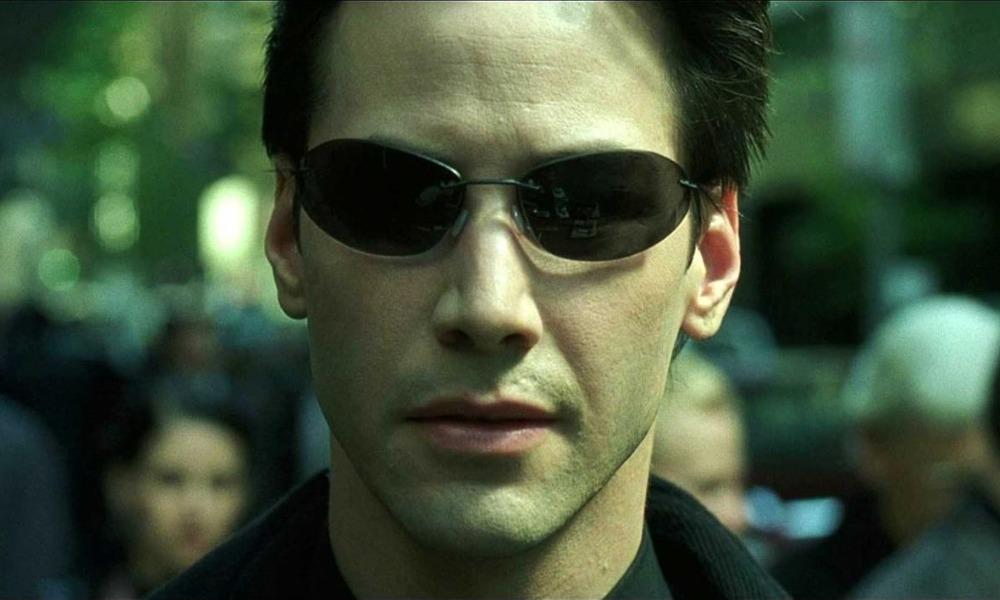 Keanu Reeves habló de 'The Matrix 4'