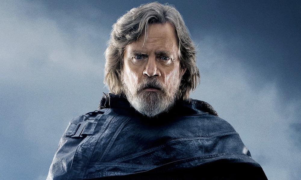 Disney desarrollaría una película de Luke Skywalker