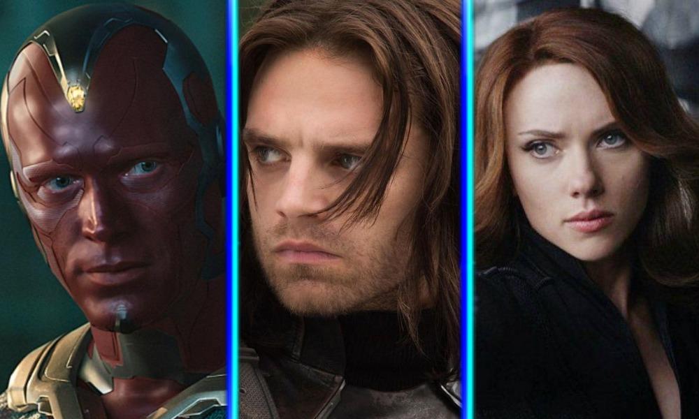 Marvel Studios desperdició a Bucky durante la fase 3