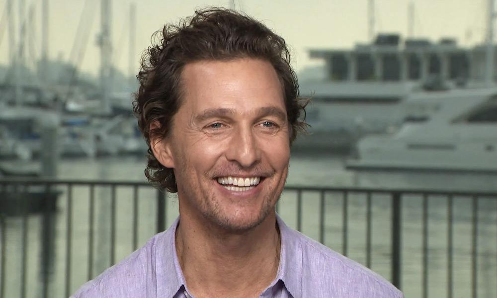 Villanos que Matthew McConaughey interpretaría en el DCEU