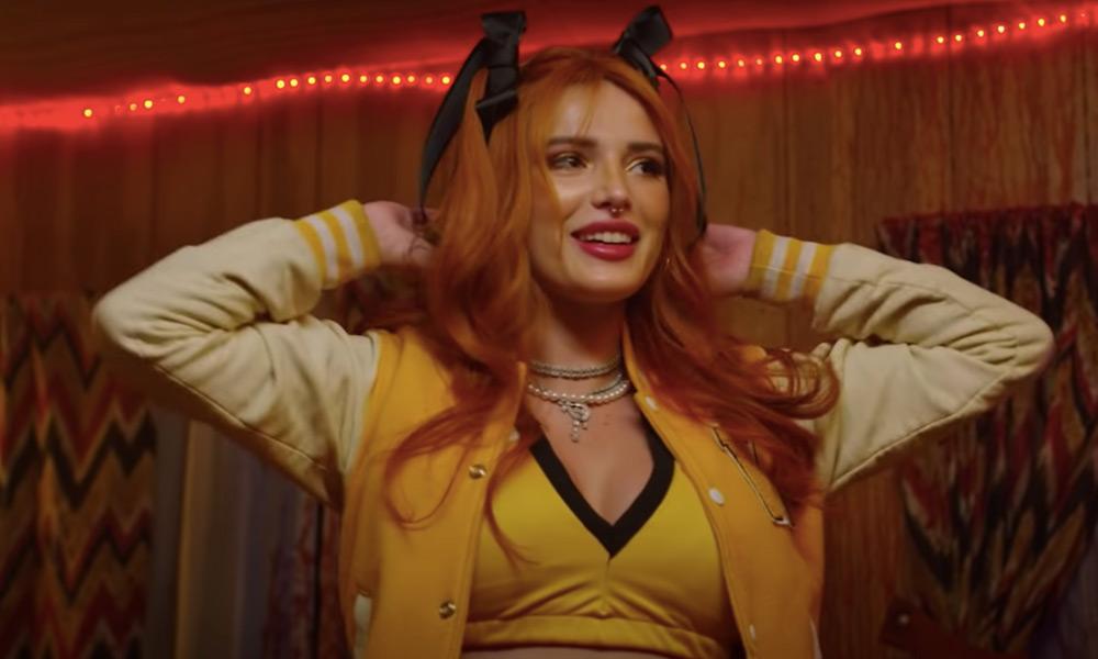 Allison regresa del infierno! Publican el trailer de 'The Babysitter: Killer Queen'