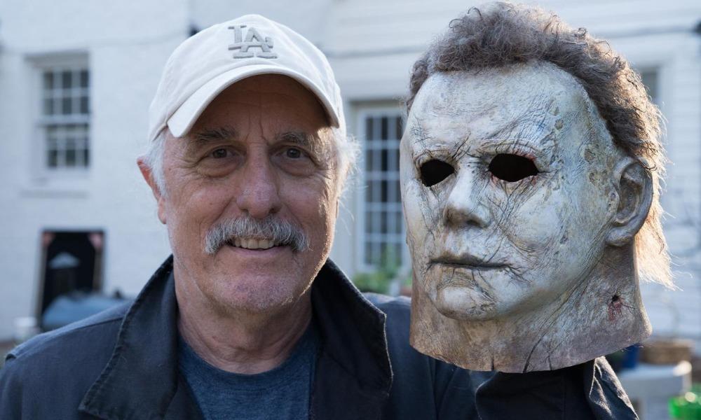 Nick Castle habló de su cameo en 'Halloween Kills'