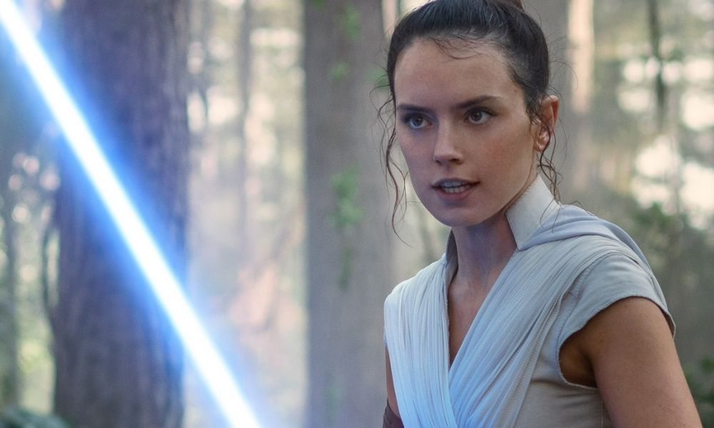 nueva versión de Rise of Skywalker en Disney+