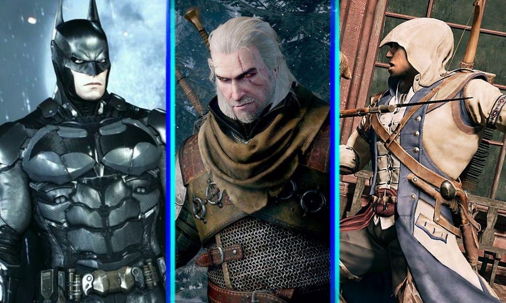 Ofertas de juegos en PlayStation Store