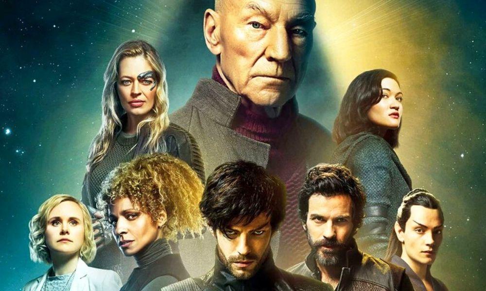 Patrick Stewart no regresaría en 'Star Trek: Picard 2'