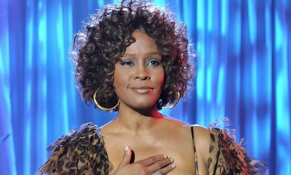 película biográfica de Whitney Houston ya tendría fecha de estreno