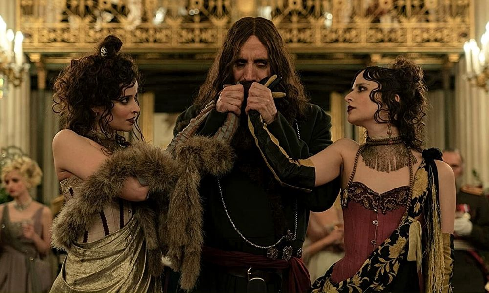 película clave para la tercera parte de 'The Kingsman'
