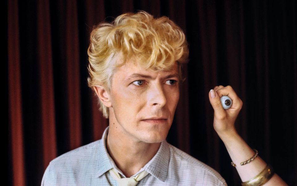 películas en las que aparece David Bowie