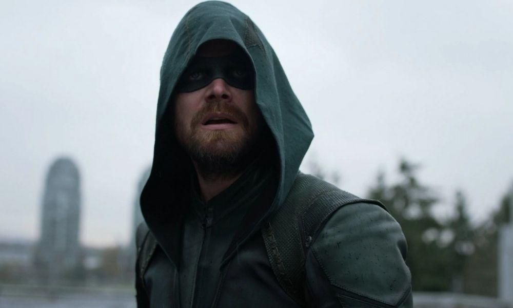 Productor de Arrow habló del deceso de Oliver Queen