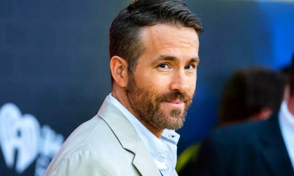 Ryan Reynolds protagonizará 'Upstate'