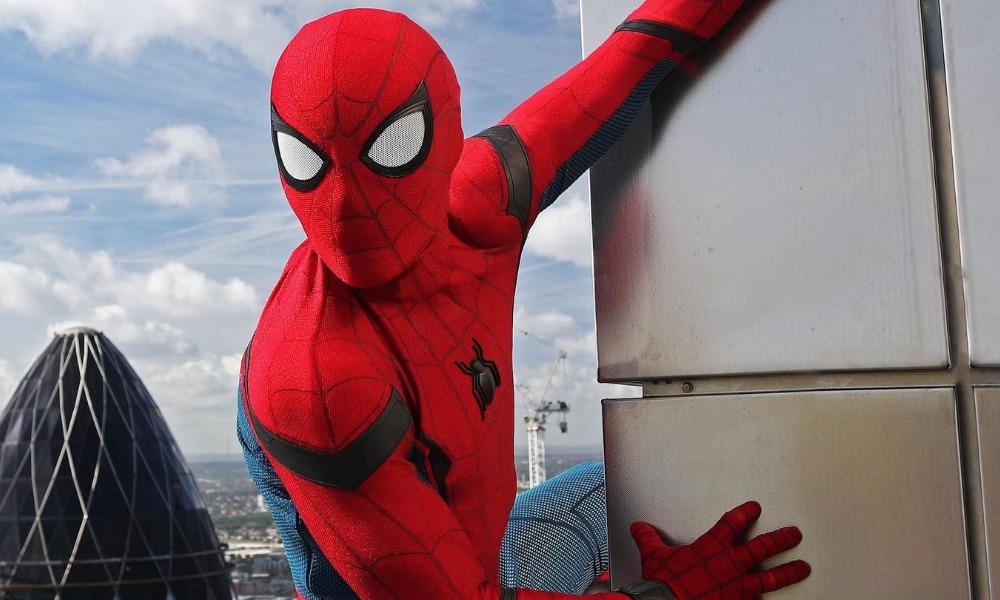 Sam Wilson tendría un cameo en 'Spider-Man 3'