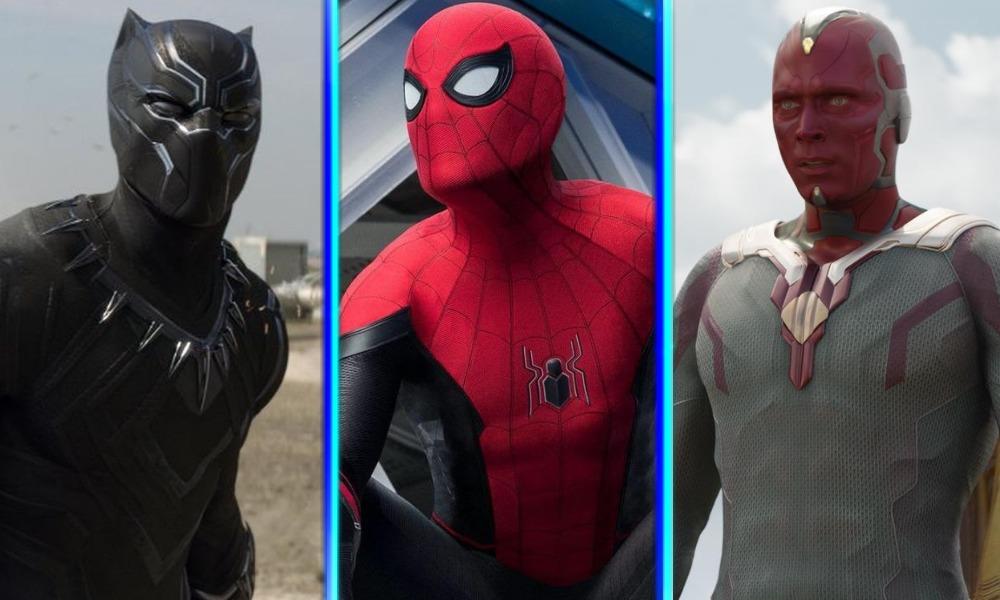 Spider-Man estará en 'Marvel's Avengers'