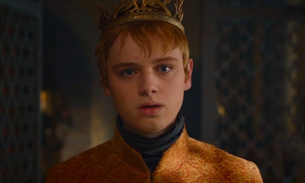 suicidio de Tommen en 'Game of Thrones'