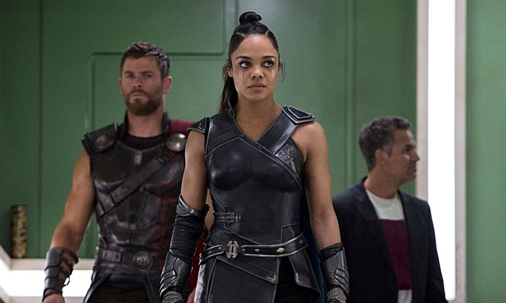 Tessa Thompson defiende 'Cuties' de Netflix