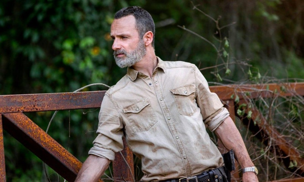 The Walking Dead World Beyond estará conectada con Rick Grimes