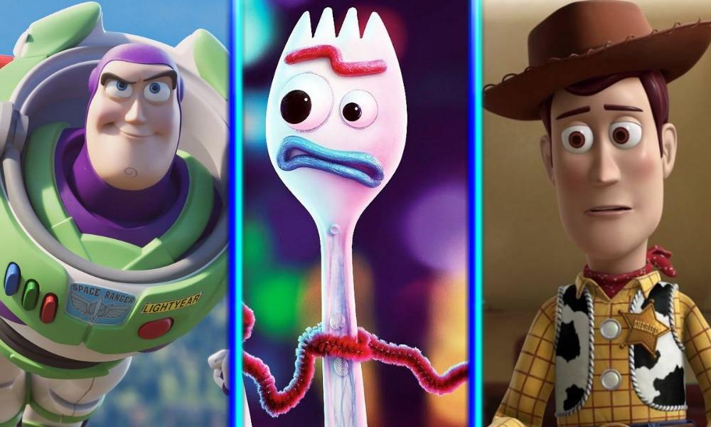 Tony Hale quiere ser Forky en 'Toy Story 5'