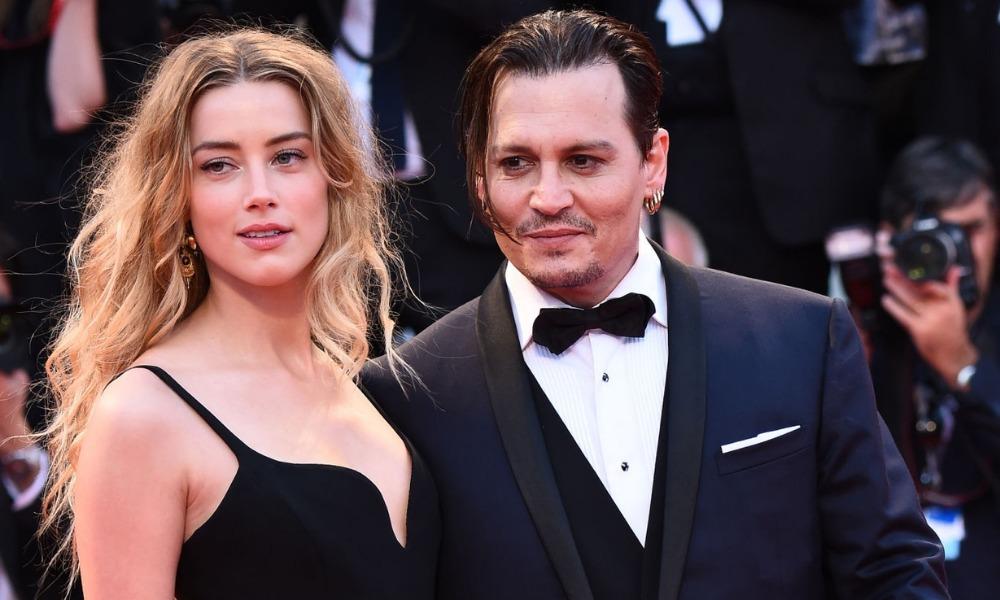 Sigue el juicio! Amber Heard acusa a Johnny Depp de un nuevo cargo