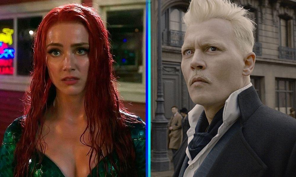 Amber Heard rechaza retrasar su divorcio con Johnny Depp