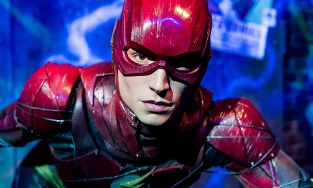 Andy Muschietti habla sobre la trama de 'The Flash'