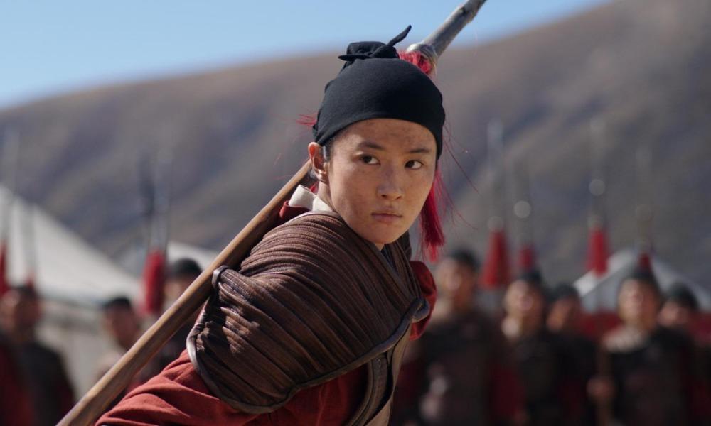 No era tan esperada? Dan a conocer la recaudación que 'Mulan' ha tenido en  China