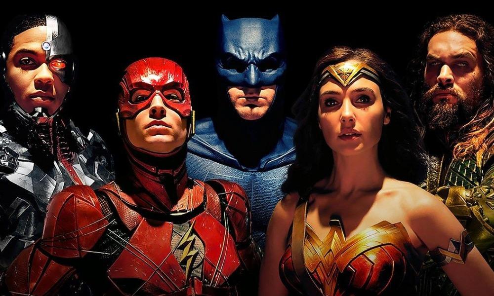 Batman de Ben Affleck fallecería en 'The Flash'