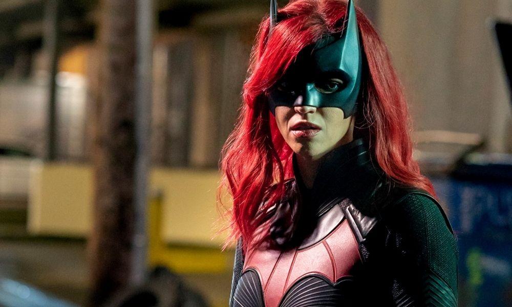 Batwoman 2 resolvería misterio de Batman