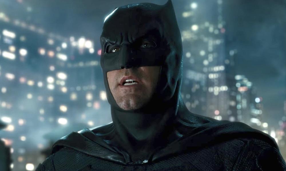 HBO Max hará una película de Batman con Ben Affleck