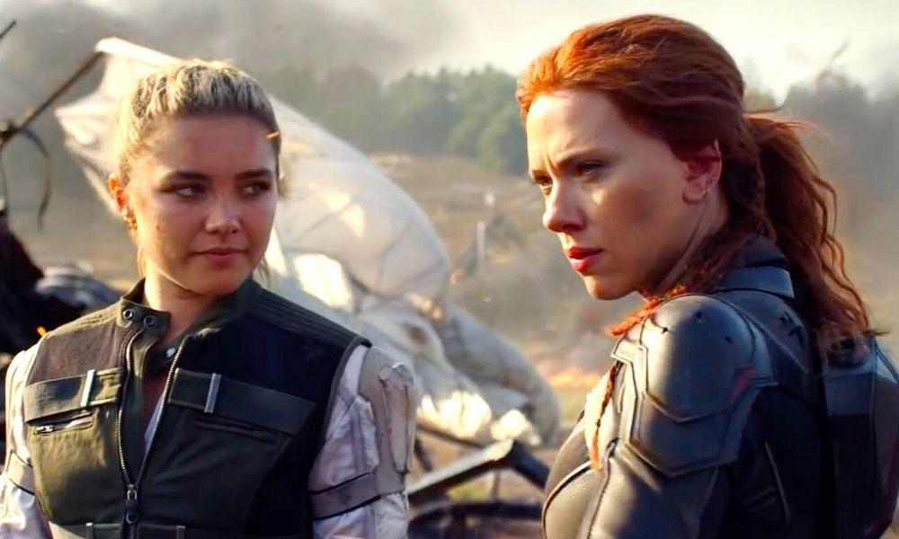 Black Widow cambiaría su fecha de estreno