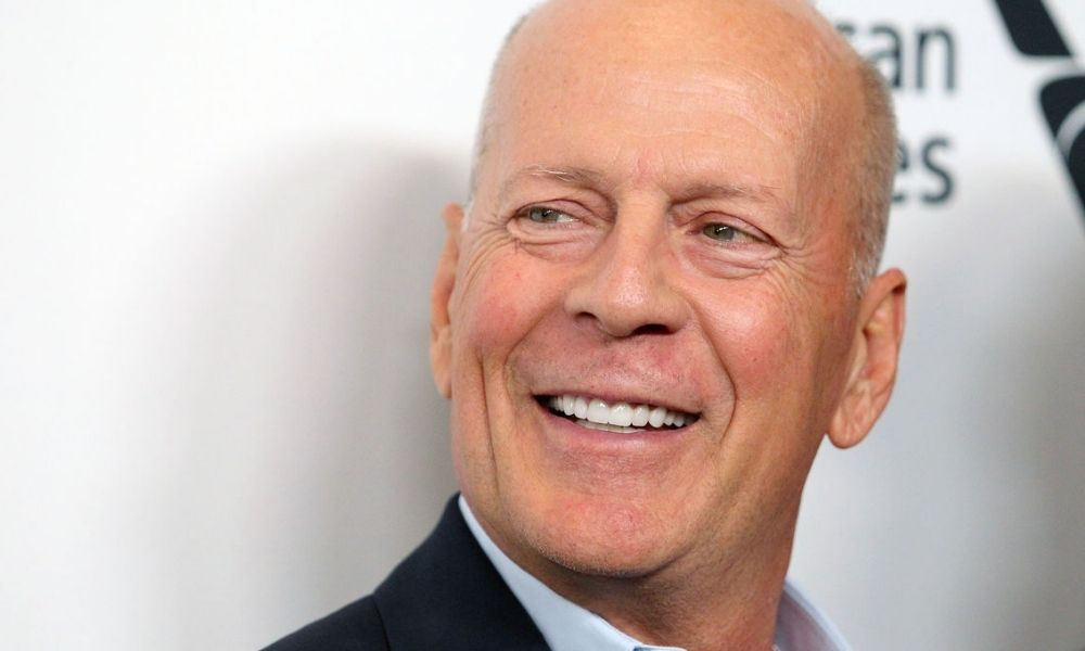 Bruce Willis podría formar parte de Marvel