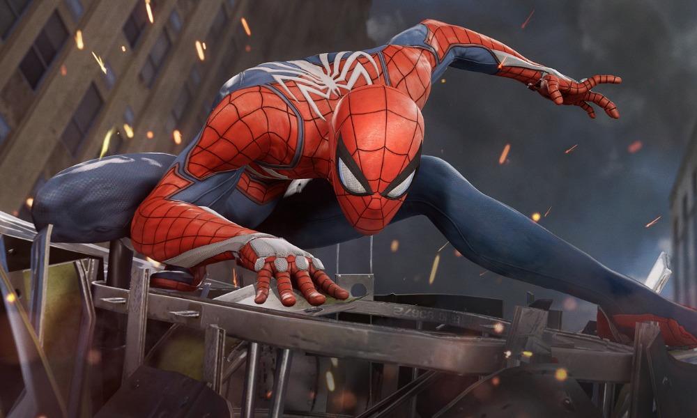 Descubrieron un nuevo traje en 'Marvel's Spider-Man'