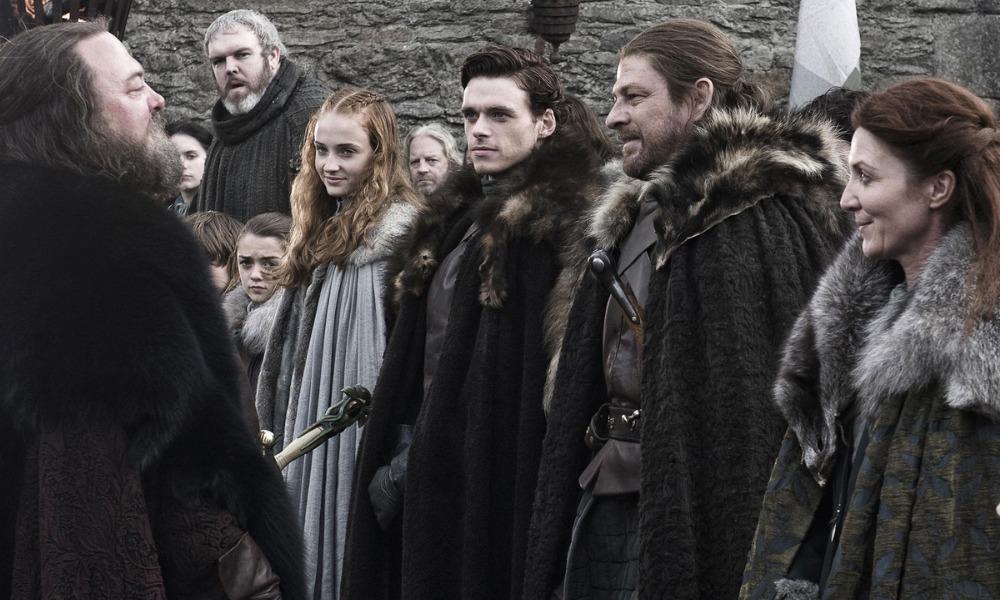 Diana Rigg abandonó el set de Game of Thrones