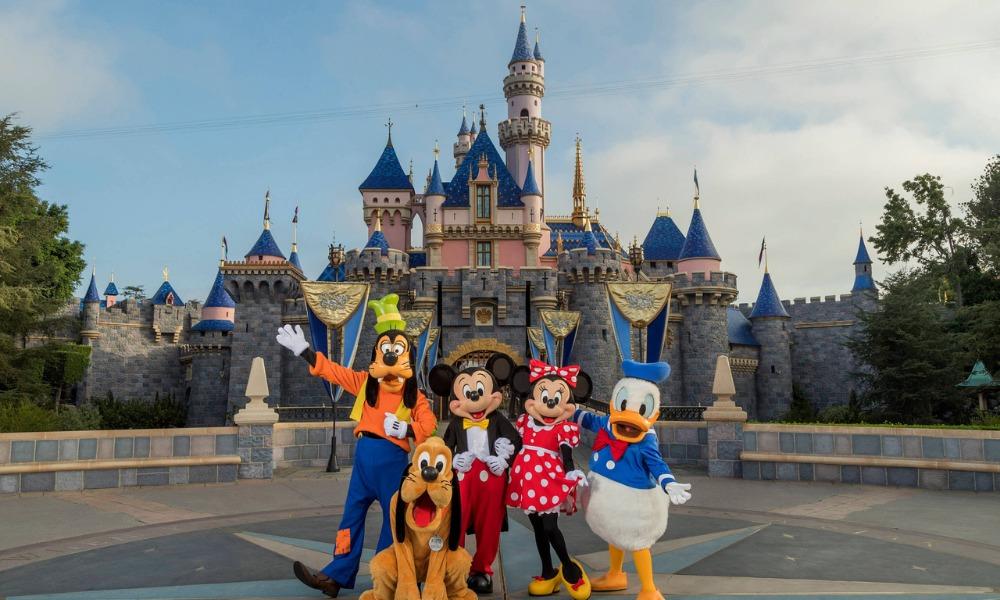 Disneyland pide abrir el parque
